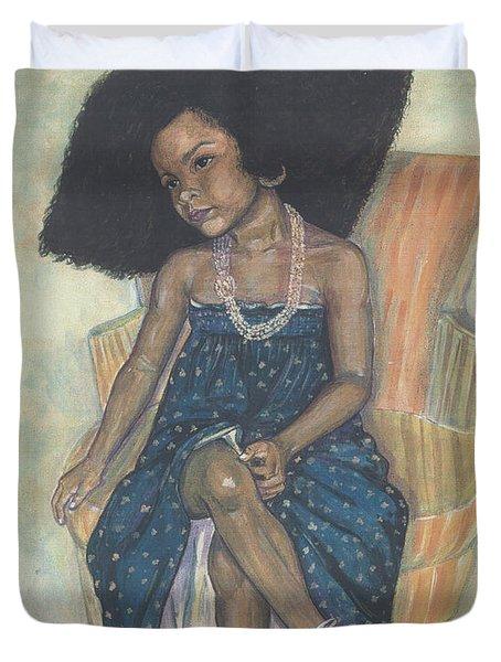 Mi Sheri Amour Duvet Cover