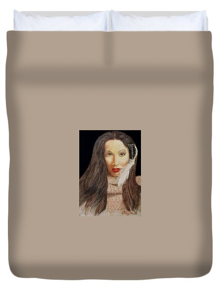 Michal No.2 Duvet Cover