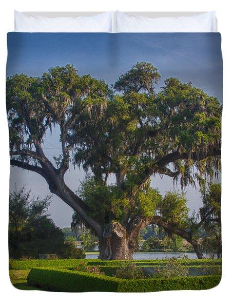 Middleton Oak Duvet Cover