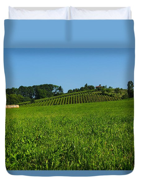Midlands Duvet Cover