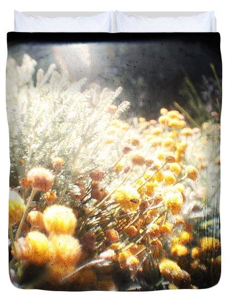 Midsummer Duvet Cover by Andrew Paranavitana