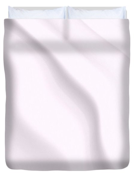 Milk Duvet Cover
