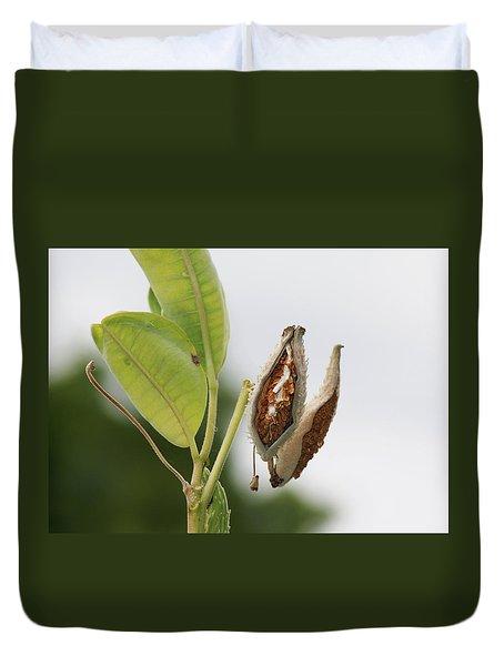 For Monarch Butterflies  Duvet Cover