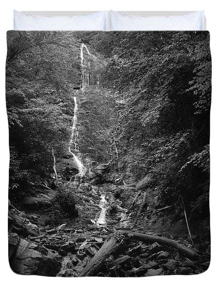 Mingo Falls Duvet Cover
