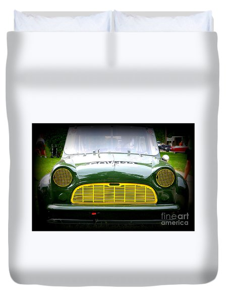 Mini Duvet Cover