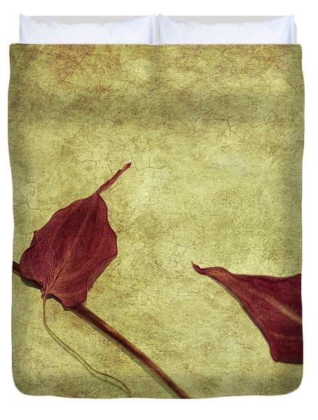 Minimal Art Duvet Cover by Aimelle