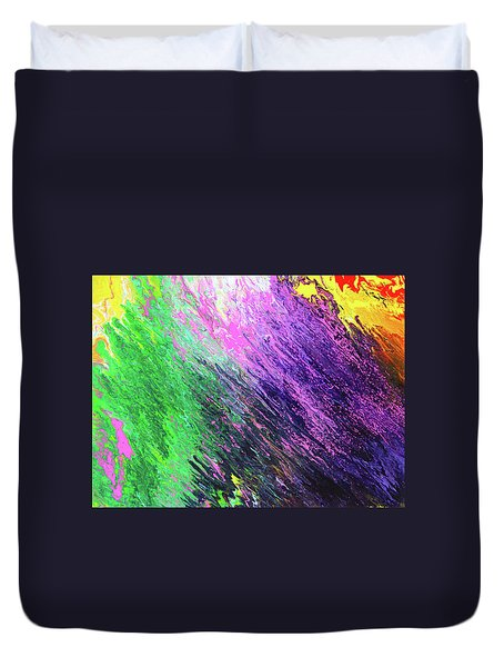 Miracle Duvet Cover