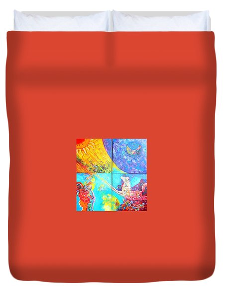 sold out to Ms Mittal delhi Duvet Cover