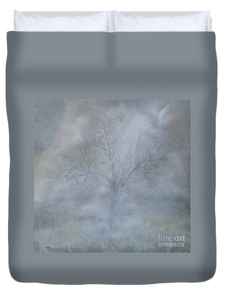Mistical Duvet Cover