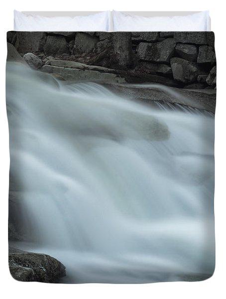 Misty Stickney Brook Duvet Cover