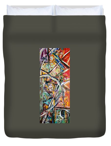 Mix And Match Duvet Cover
