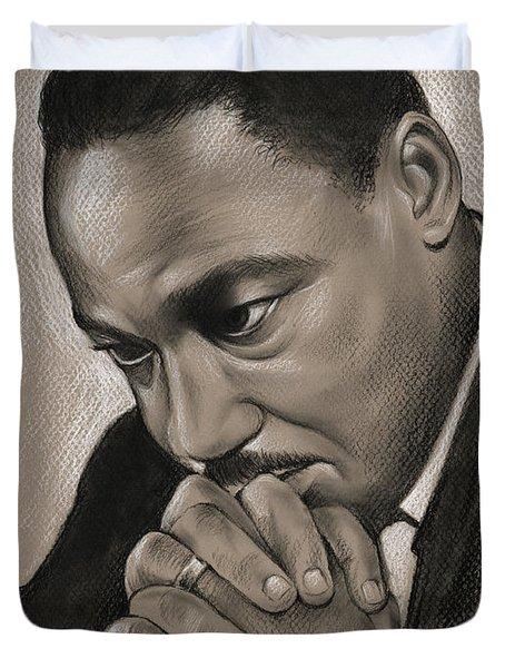 MLK Duvet Cover