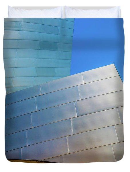 Modern Rock Duvet Cover