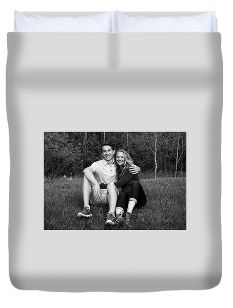 Mom's Day 2016 Duvet Cover