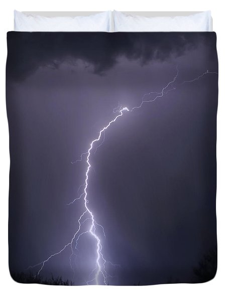 Monsoons 2018 Duvet Cover
