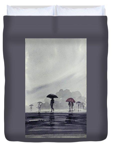 Monsoons Duvet Cover