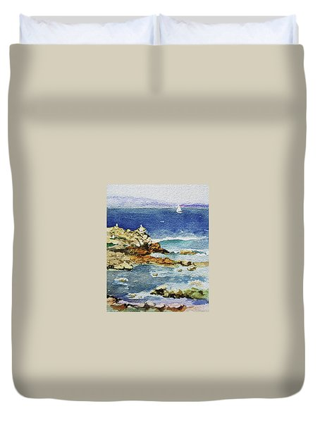 Duvet Cover by