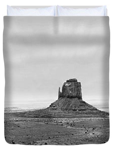 Monument Valley Duvet Cover by Mike McGlothlen