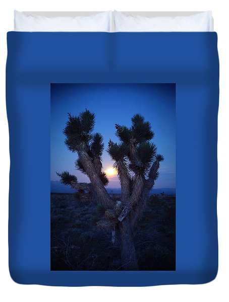 Moonlight Joshua Duvet Cover
