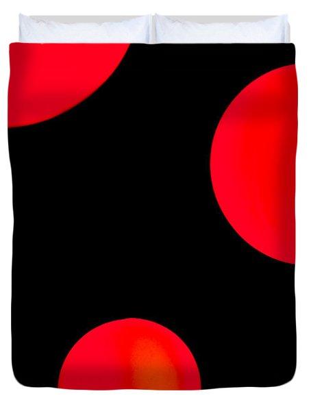 Moonlighting Duvet Cover
