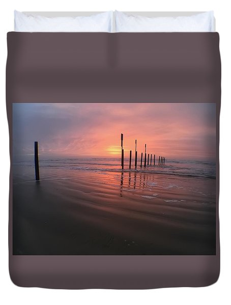 Morning Bliss Duvet Cover