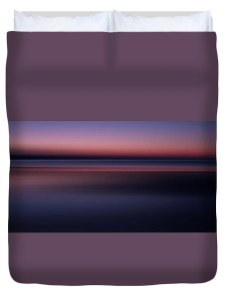 Morning Mood Duvet Cover