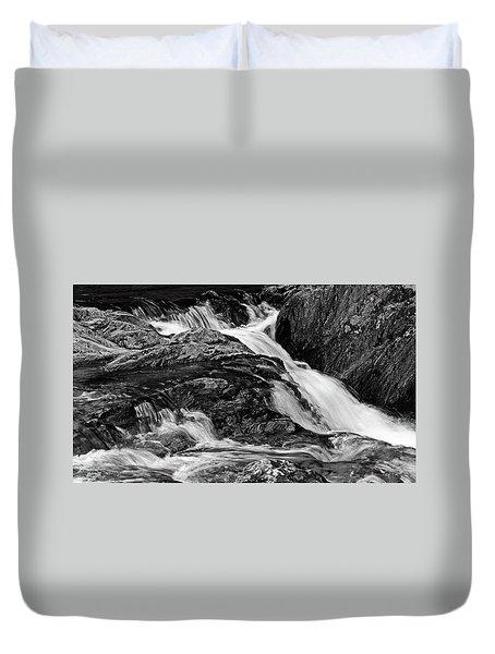 Mountain Brook Duvet Cover