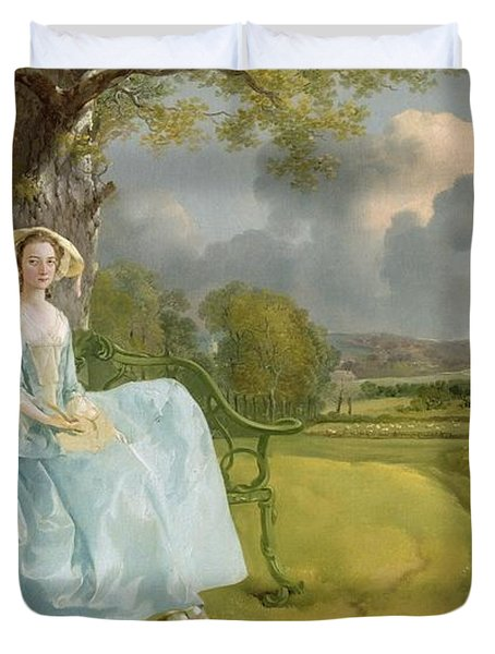 mr and mrs andrews painting by thomas gainsborough. Black Bedroom Furniture Sets. Home Design Ideas