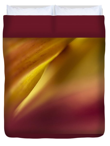 Mum Abstract Duvet Cover