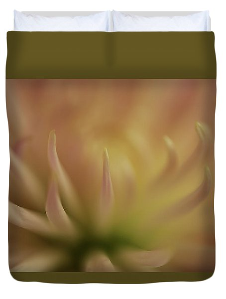 Mum Claws Duvet Cover