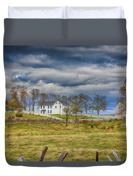 Mumma Farm Duvet Cover