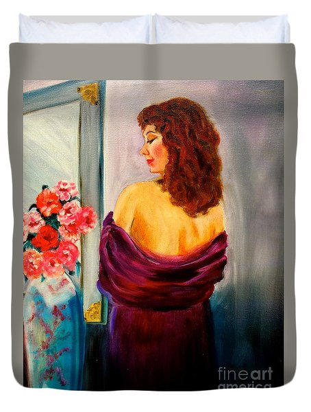 My Cherie Jenny Lee Discount Duvet Cover
