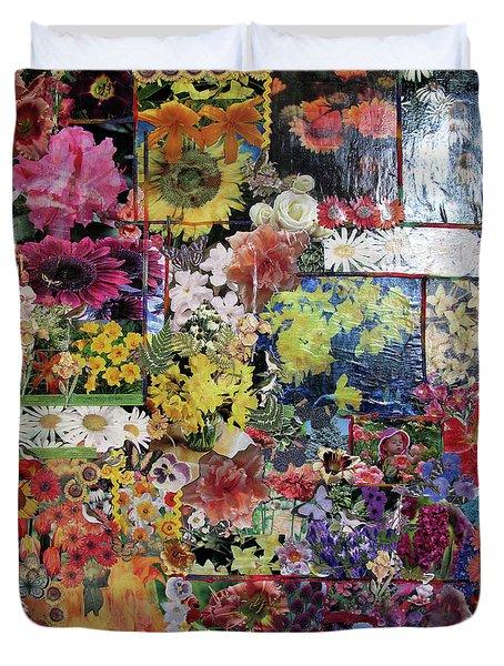 My Garden Duvet Cover