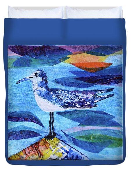 My Tern Duvet Cover