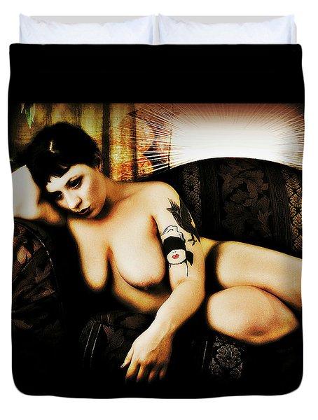Nadine 3 Duvet Cover