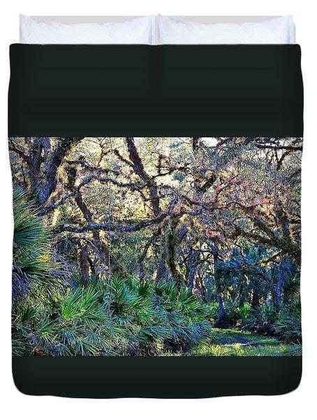 Natural 10 17b Duvet Cover