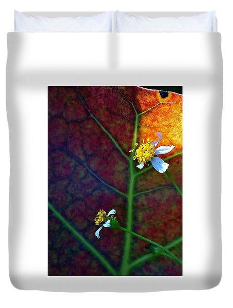 Natural 10 17g Duvet Cover