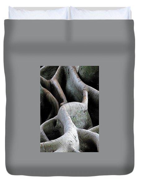 Natural 11 13 Duvet Cover