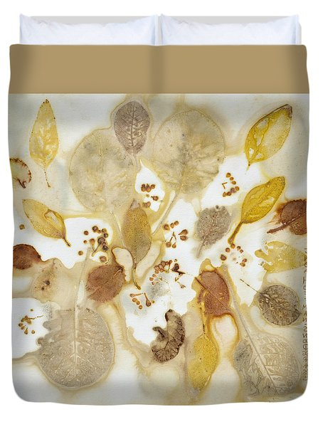Natural Elements 8 Duvet Cover