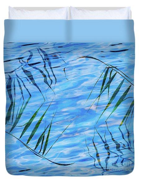 Natural Yin-yang Duvet Cover