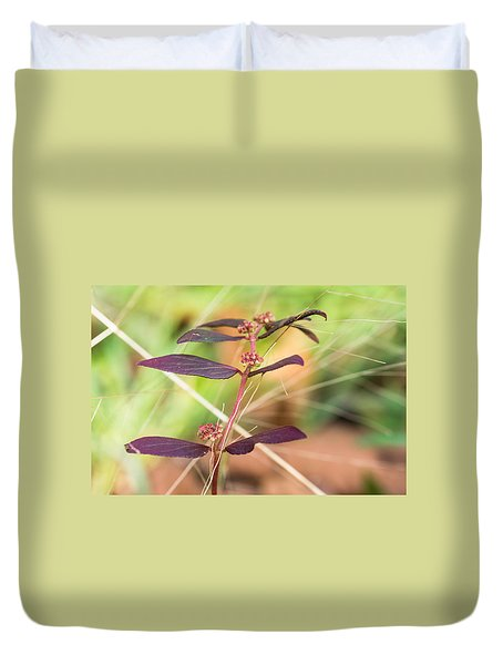 Nature Beautiful Duvet Cover