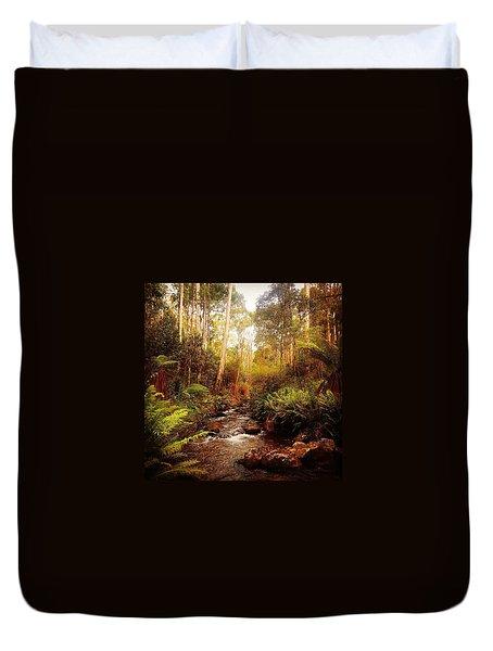 Nature Colour Duvet Cover