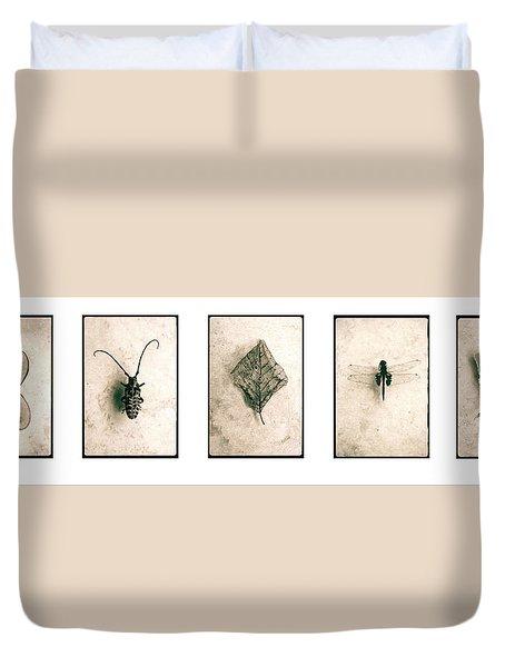 Nature Series Duvet Cover