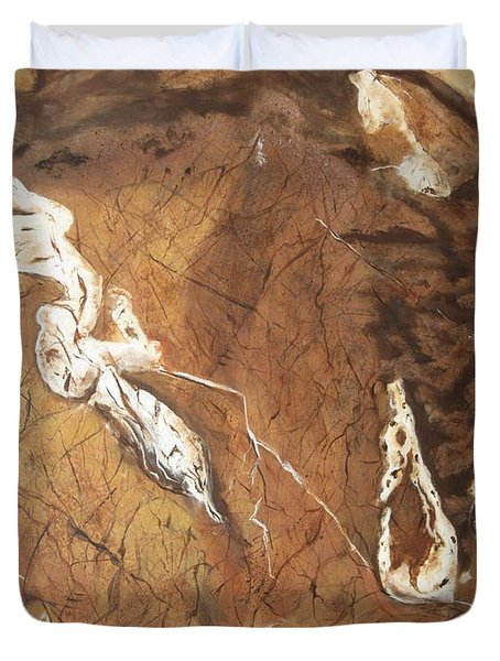 Natures Creation Duvet Cover