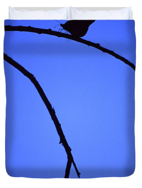 Natures Elegance Duvet Cover