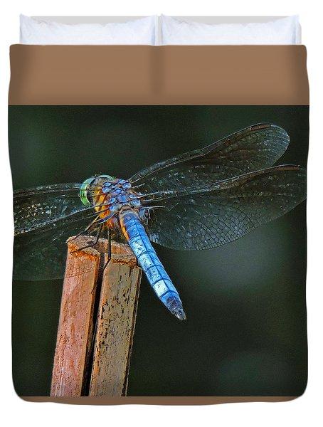 Nature's Jewel Duvet Cover