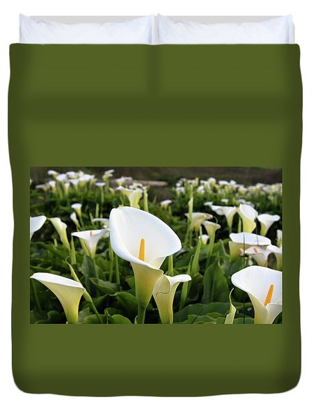 Natures Perfection Duvet Cover