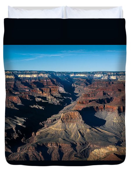 Nature's Wonder2 Duvet Cover