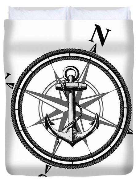 Nautica Bw Duvet Cover