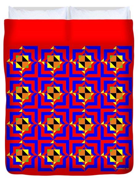 Nautilus Standard Duvet Cover
